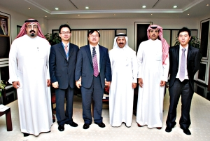 Korean-riyadh